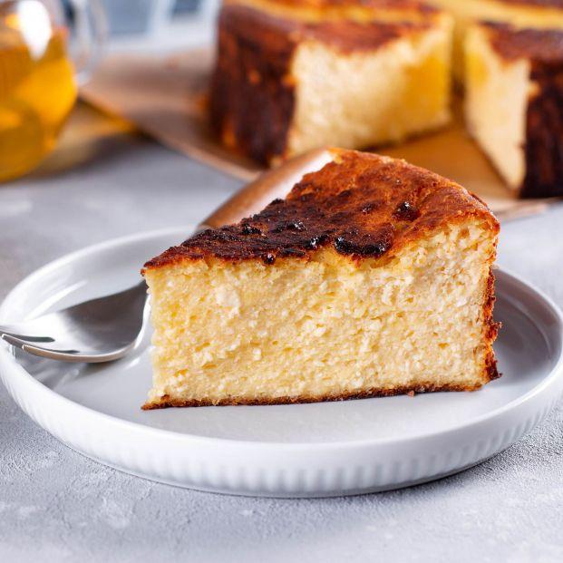 Las dos tartas de queso más famosas de España