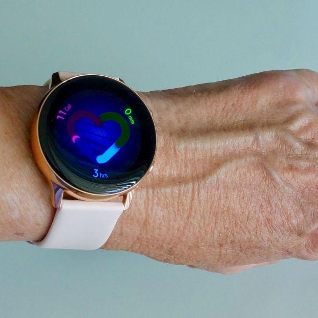 Así serán los nuevos relojes con tecnología de Samsung y Google Foto: bigstock