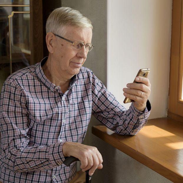 Durcal, la app que conecta a la familia para proteger a los mayores y acabar con su soledad