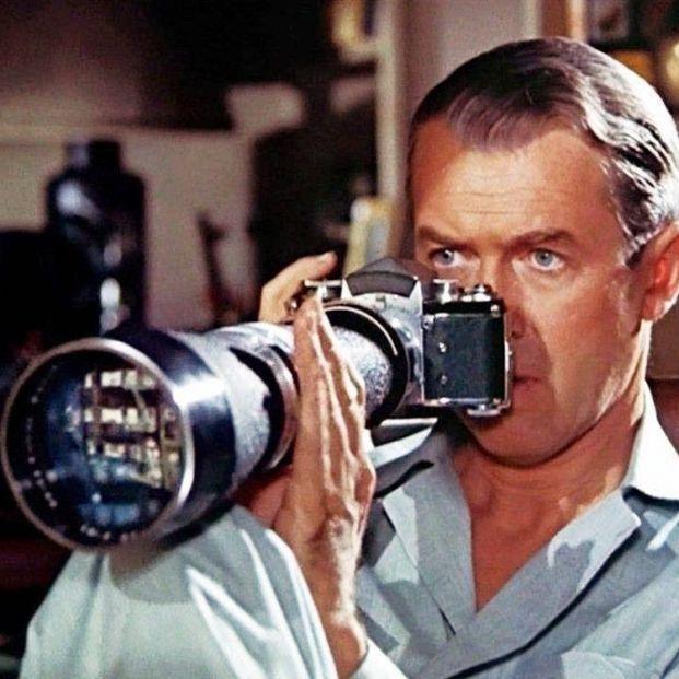 Cinco películas con fotógrafos como protagonistas