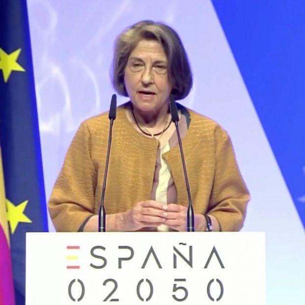 España 2050: ¿Quién es María José Jiménez?