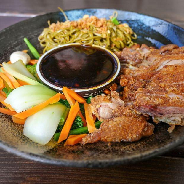 Si te gusta la comida asiática te enseñamos a preparar la salsa teriyaki
