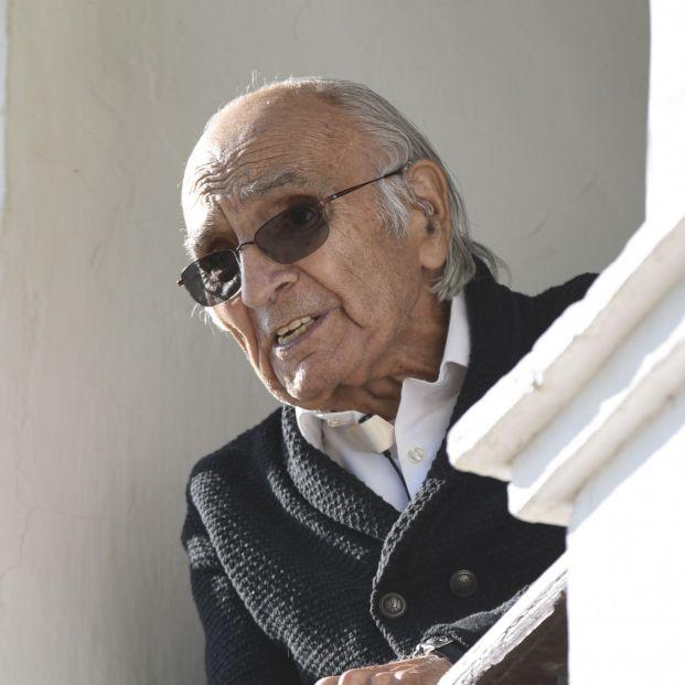 Muere Francisco Brines,  el poeta que hizo a los lectores dueños de sus versos