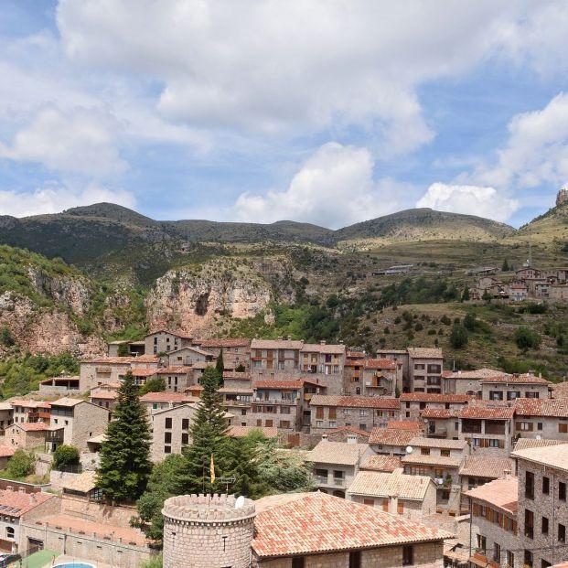 Ruta de fin de semana por El Berguedà, en el Prepirineo c...
