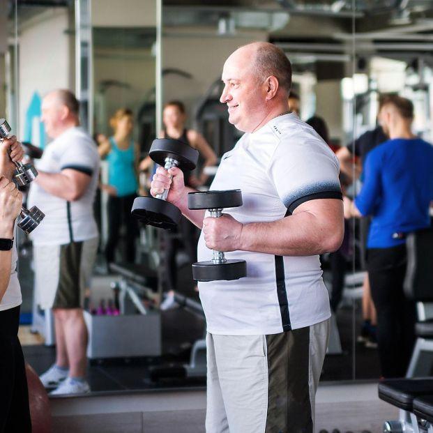 ¿Qué es más importante: nuestro peso o nuestra forma física? Foto: Bigstock