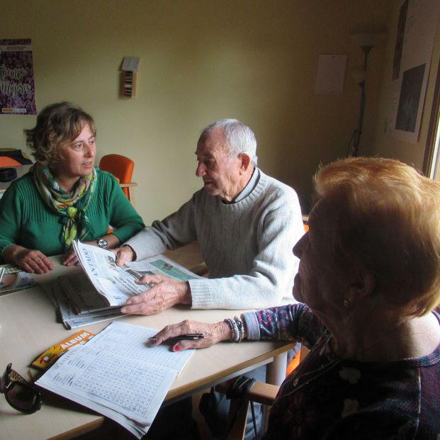 Codinse pone en marcha un proyecto piloto para los mayores que quieren quedarse en su hogar