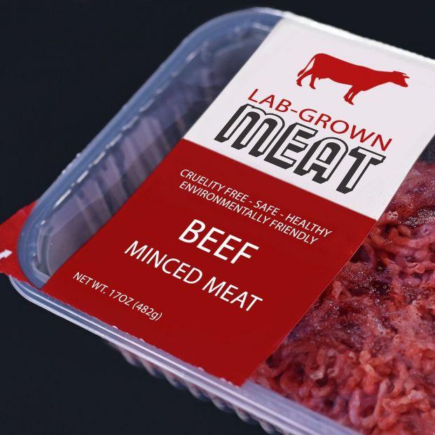 ¿Has oído hablar de la carne cultivada? Todo lo que hay que saber sobre esta apuesta de futuro