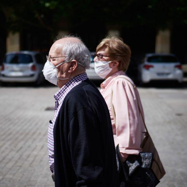 Las personas mayores, las más afectadas por el estrés térmico y la contaminación acústica