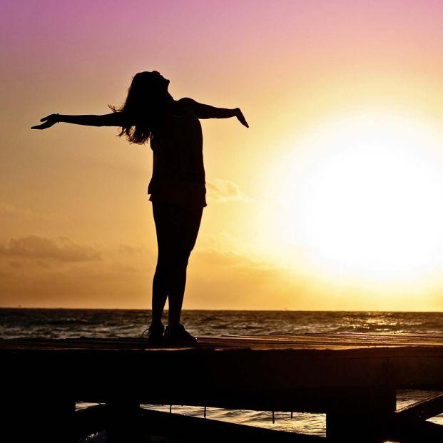 Beneficios de tomar el sol (pixabay)