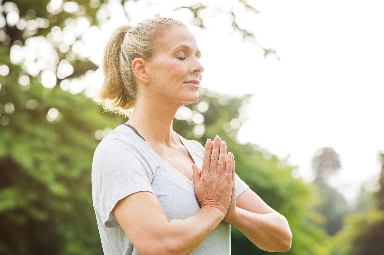 Cómo respirar para relajarse y disminuir el estrés