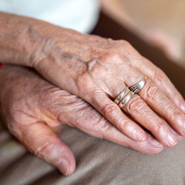 """El emotivo mensaje de un octogenario a su mujer: """"Si viviéramos otra vida, la buscaría otra vez"""""""
