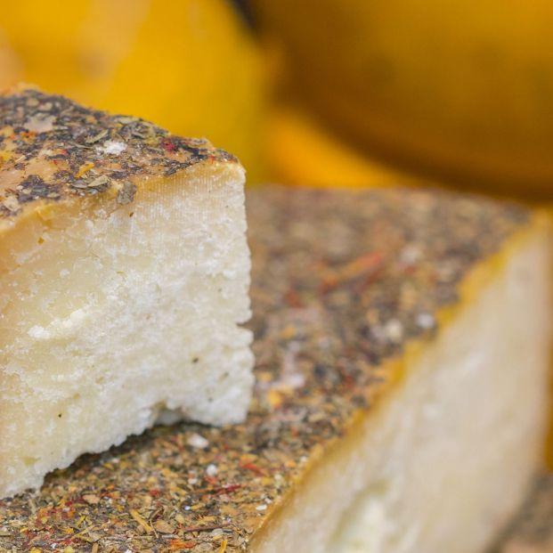 ¿Cómo conservar un queso en casa? (Big Stock)