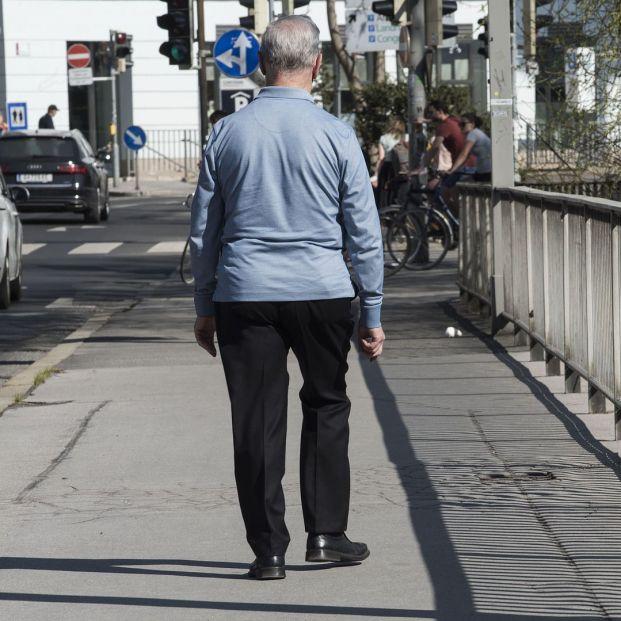 Científicos canadienses crean una herramienta con la que calcular el riesgo de muerte en mayores (Foto Bigstock)