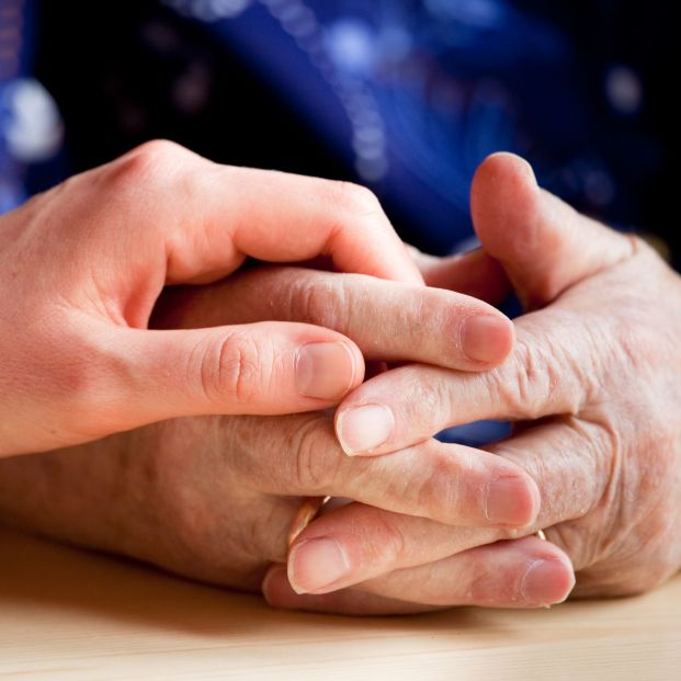 """Manifestación por """"la dignidad de las personas mayores en las residencias"""""""