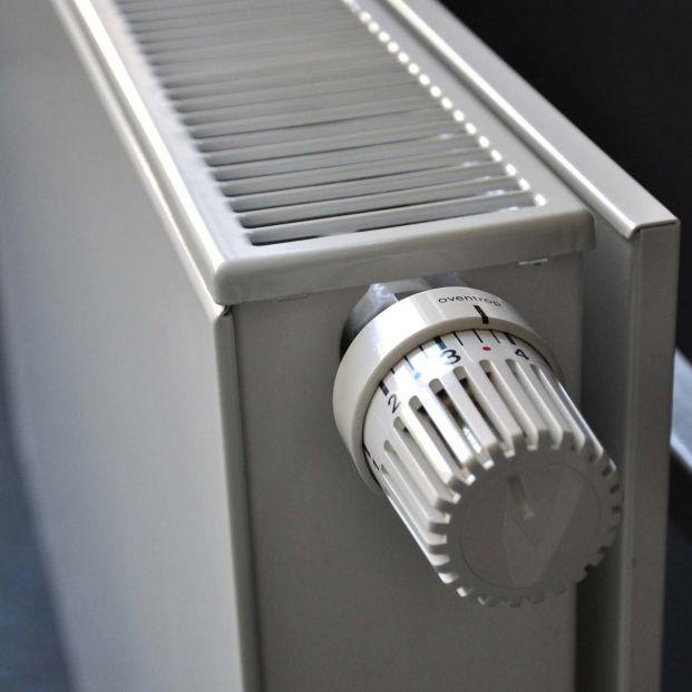 Dónde colocar la calefacción en casa (pixabay)