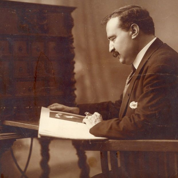 Cuatro obras maestras de Vicente Blasco Ibáñez, un valenc...