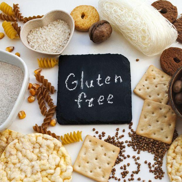 Opciones para celíacos que puedes encontrar en Mercadona (Foto Bigstock)
