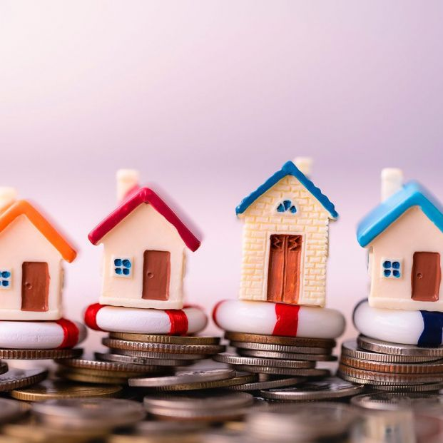 Lee bien tu seguro del hogar, porque podrías contar con coberturas que ni te imaginasFoto: Bigstock