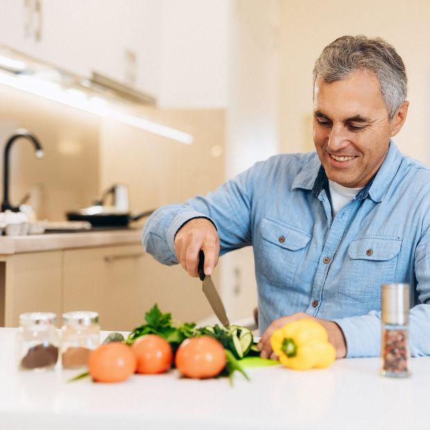 Del plato al cerebro: ¿Puede la dieta prevenir el alzhéimer?