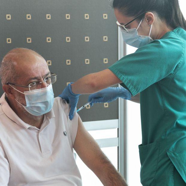 El metotrexato puede restar eficacia de la vacuna de Pfizer contra la covid-19   Foto: Europa Press