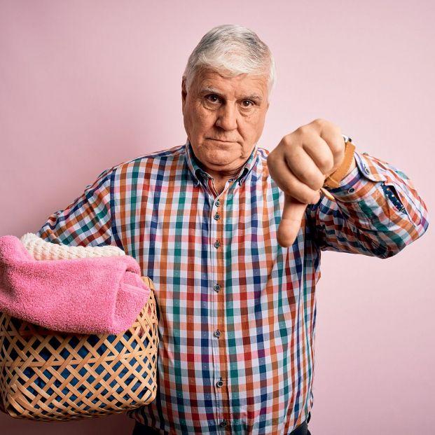 Horarios valle, ¿tan rentable es poner la lavadora por la noche?  (Foto Bigstock)