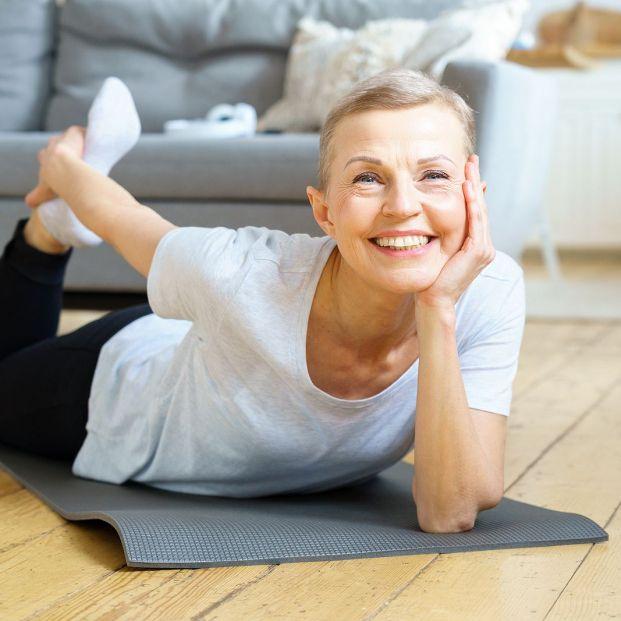 3 tipos de ejercicios que debes practicar si padeces artritis