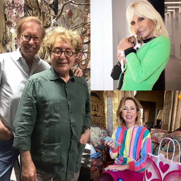 6 diseñadores de moda mayores de 60 años a los que seguir en Instagram
