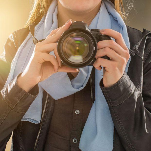 Fundación Canal y PHotoESPAÑA convocan un concurso de fotos por Instagram llamado #LaCiudadSeMueve. Foto: Bigstock