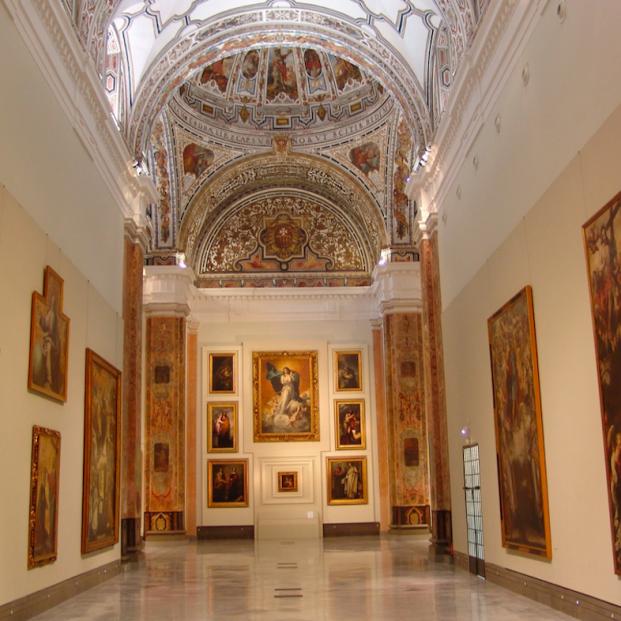 Recorriendo algunos de los mejores museos que podrás encontrar en Sevilla (Museo de Bellas Artes de Sevilla)
