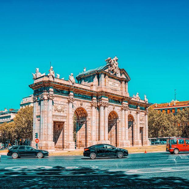 Con estos doce proyectos se pretende transformar Madrid para 2030. Foto: Bigstock