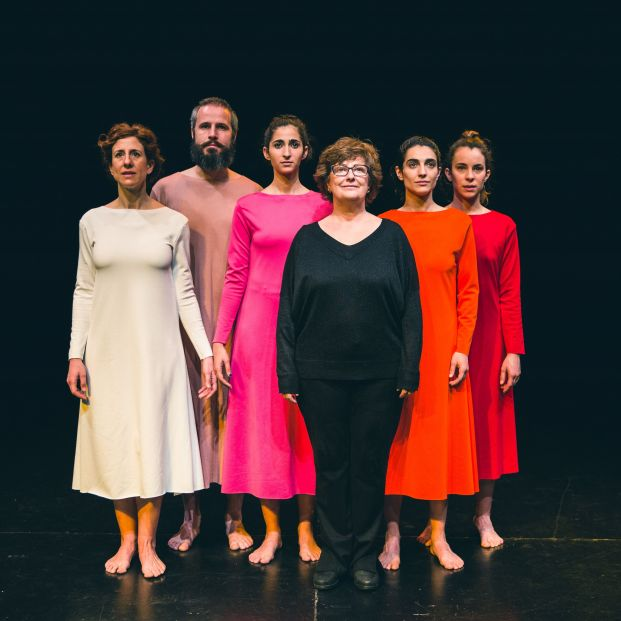 El teatro de Brecht, en clave de mujer