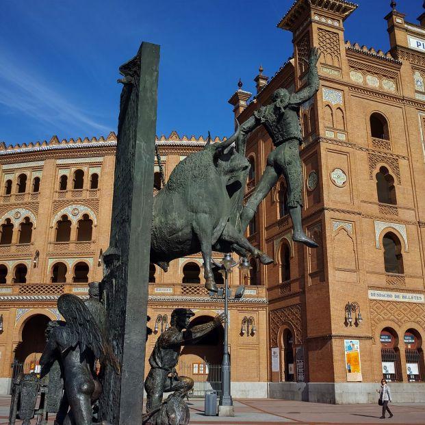 Las plazas de toros más bonitas de España Foto: bigstock