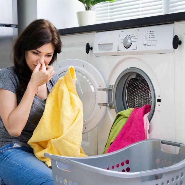 Mi ropa huele mal: ¿qué hago? Foto: bigstock