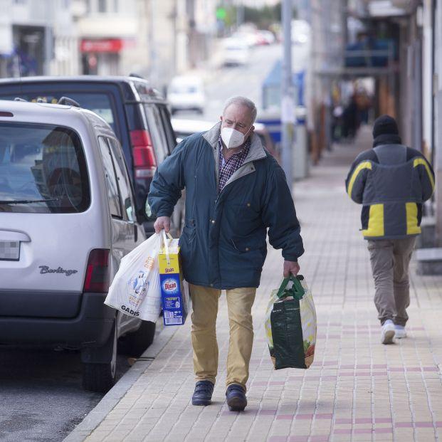 La OCDE apoya que España amplíe los años de cálculo de la pensión