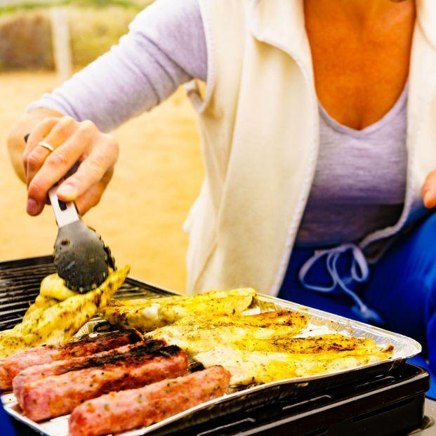Cocinar al aire libre, así es lo nuevo del bazar de Lidl