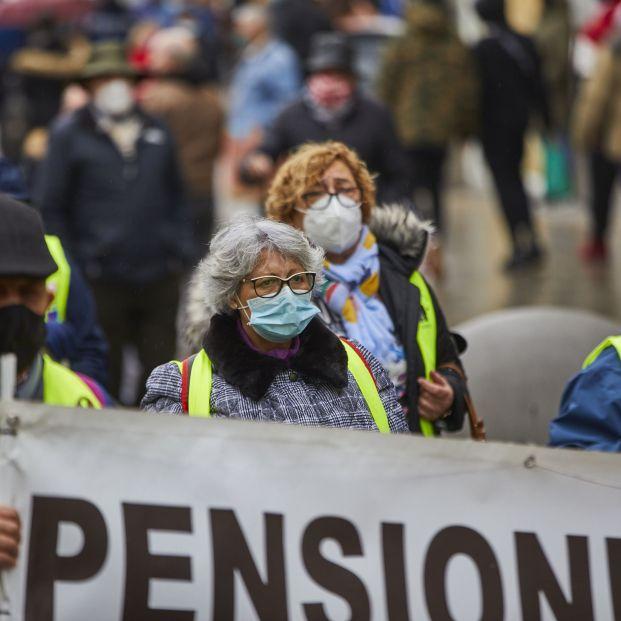 La lucha del movimiento de pensionistas merece la pena