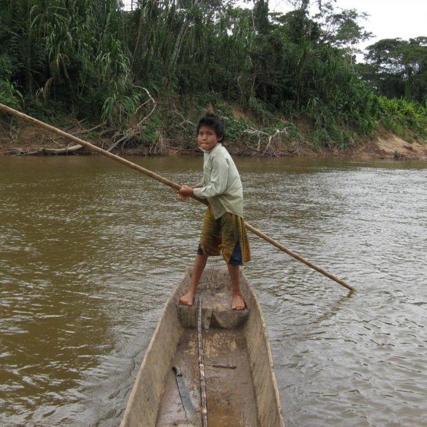 La clave para frenar el envejecimiento la tiene una tribu amazónica boliviana. Foto: Europa Press