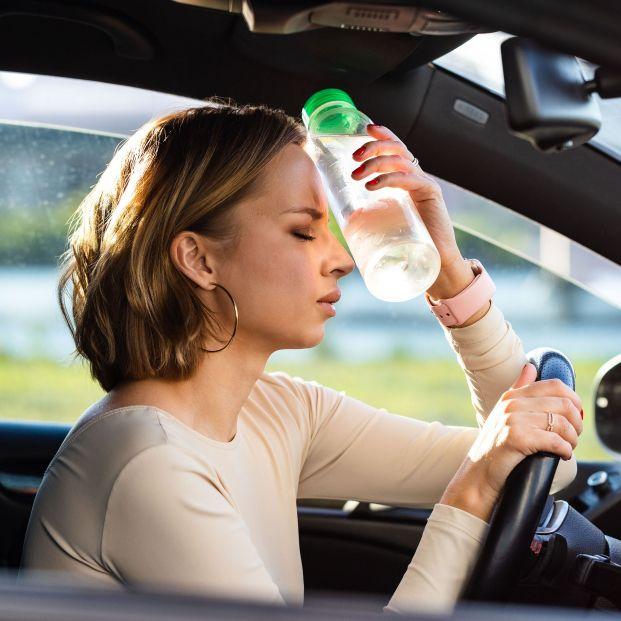 Consejos para reducir el calor dentro del coche en verano