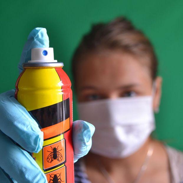 Mata cucarachas y otros productos para acabar con plagas de Mercadona