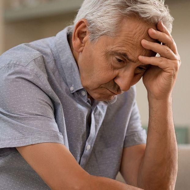 La terapia EMDR aborda el trauma mediante movimientos oculares y otros estímulos (Bigstock)