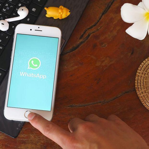 Audios de WhatsApp: ¿dónde se guardan y cómo puedo eliminarlos?  Foto: bigstock