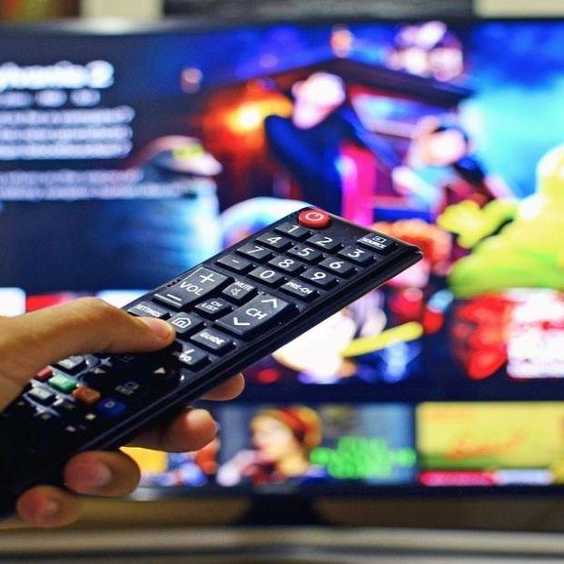 Las aplicaciones móviles para ver la TV en tu smartphone (Pixabay)
