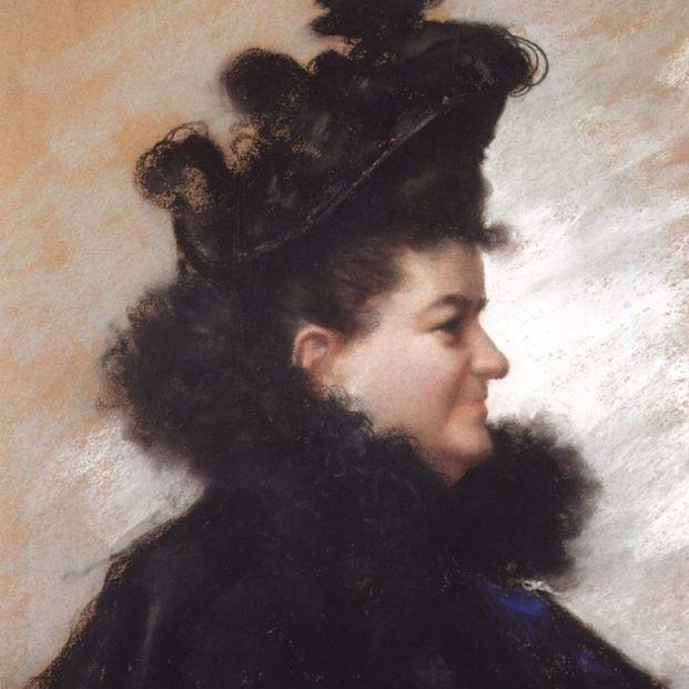 Se cumplen 100 años de la muerte de Emilia Pardo Bazán. Estas son sus obras cumbre