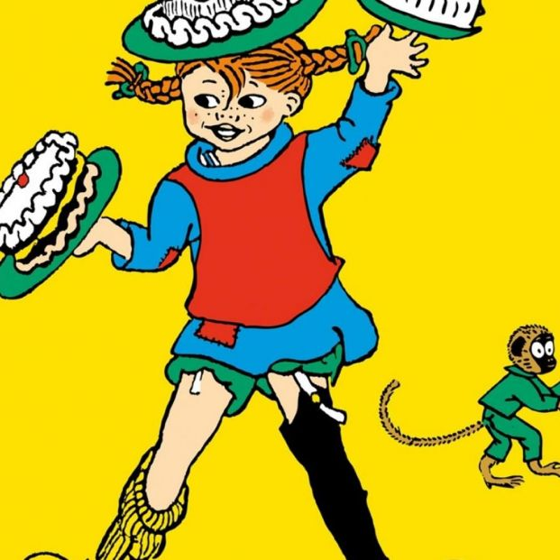 '¡Felicidades, Pippi!' La exposición que celebra los 75 años del cuento infantil