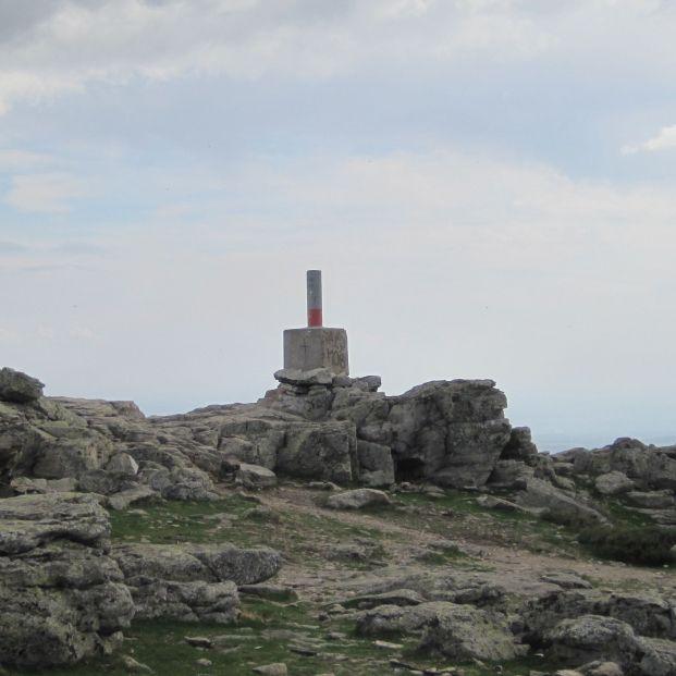 Qué ruta es más sencilla para subir al monte Abantos de Madrid (Wikimedia Commons)