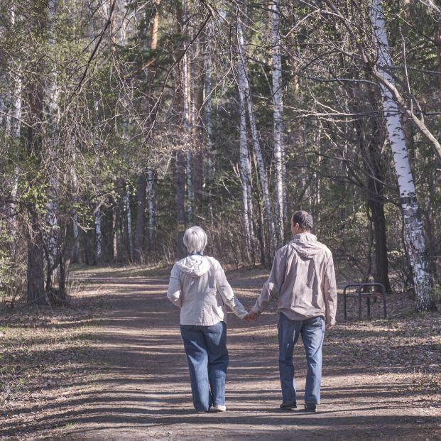 Una pareja con Alzheimer se escapa de una residencia gracias al código Morse