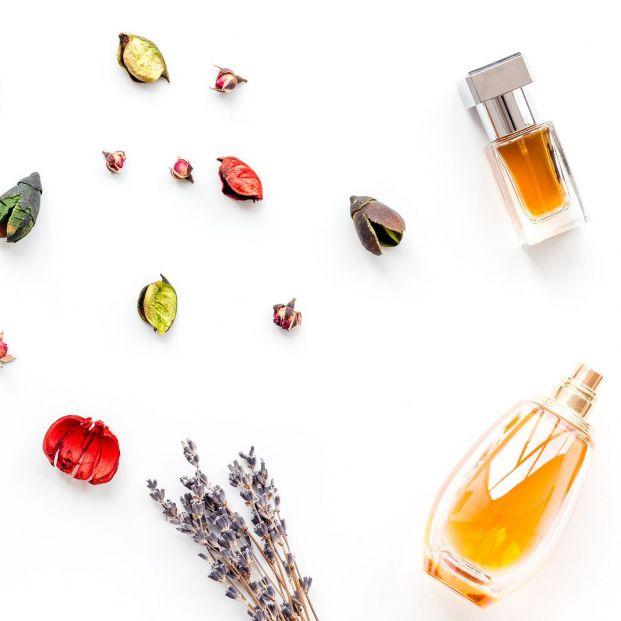 Conoce las 7 familias olfativas de los perfumes y elige tu aroma ideal (Bigstock)