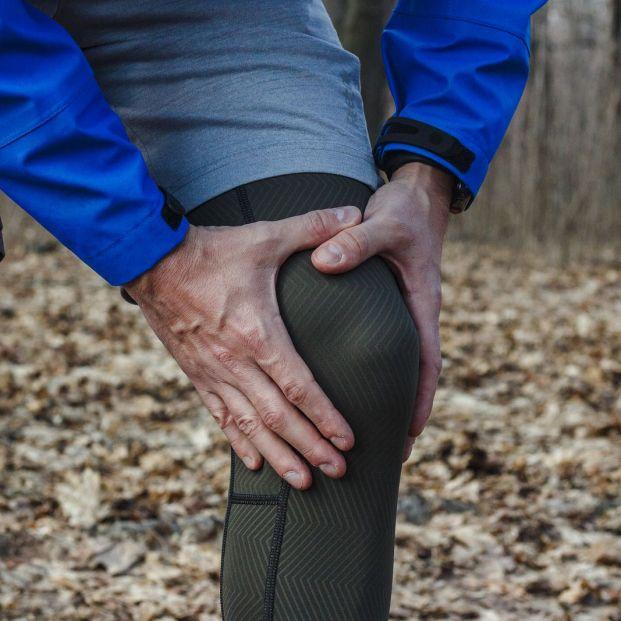 Motivos por los que crujen las rodillas
