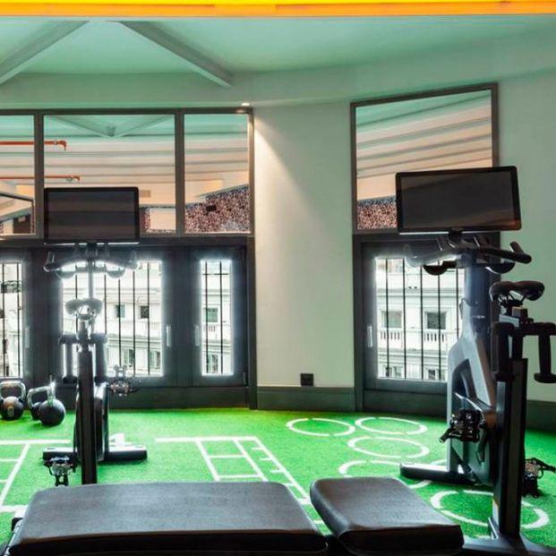 El hotel de Cristiano Ronaldo en Madrid por dentro: abre el 7 de junio