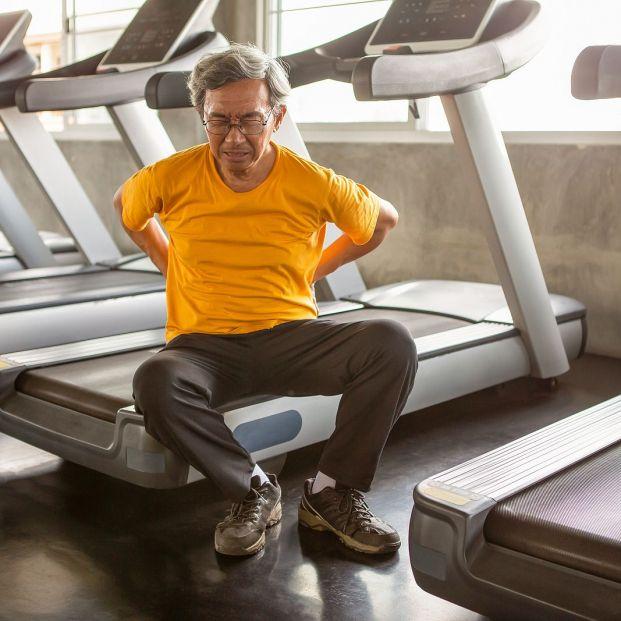 ¿Existen ejercicios desaconsejados o contraindicados? Sí, pero no por lo que imaginas. Foto: Bigstock